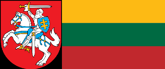LithuaniaFlagCoatOfArms